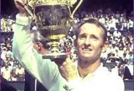 Rod Leyver Как побеждать в теннисе