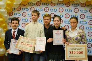 res 16 Казахстан ни за кем не бегает