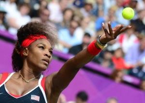 res 161 Serena Williams Maria Sharapova 11 19 самых запрашиваемых теннисисток