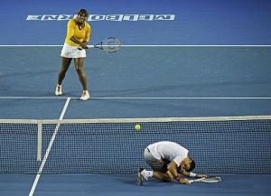 res A201001172B6 l Джокович и Серена Уильямс стали лучшими