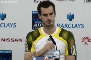 res Andy Murray honored by BBC and LTWA Awards Маррей получил награду