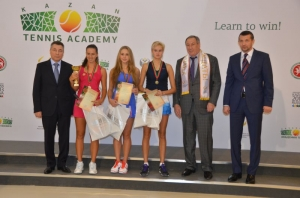 Завершился чемпионат Татарстана
