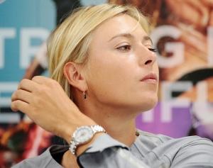 res Maria+Sharapova+Toray+Pan+Pacific+Open+Day+SDKoaFb5BLQx Шарапова стала самой популярной в США