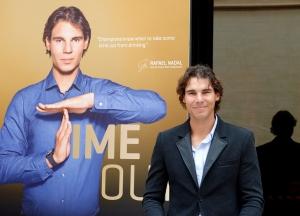 res Rafael+Nadal+Rafael+Nadal+Attends+Champions+T8zrdUU8n9kx Надаль возвращается