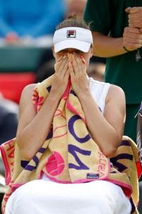 res Vera+Zvonareva+Championships+Wimbledon+2012 800 Звонарева рискует завязать с теннисом