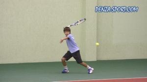 res tennis2111(1) Пензенские стали победителями домашнего турнира