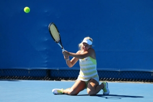 res Daria+Gavrilova+2013+Australian+Open+Day+2+e2hMajm2MgFx 800 Гаврилова прошла во второй круг AO