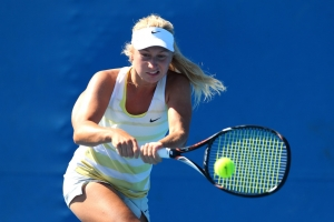 res Daria+Gavrilova+2013+Australian+Open+Day+2+wwrQzdYdmkPx Гаврилова не справилась с украинкой