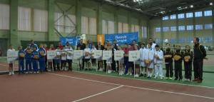 Теннис: ставки на молодежь