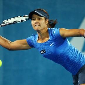 Первой четвертьфиналисткой турнира в Штутгарте стала Ли На