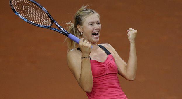624 341 fc3d00cef6db9a731ddd7a88169eeb30 1335724623 Мария Шарапова выиграла турнир в Штутгарте