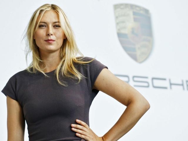 fb1e25f2380cf0fe0751d755254 Мария Шарапова стала лицом автомобильного бренда