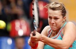 Анастасия Павлюченкова вышла во второй круг турнира в Штутгарте