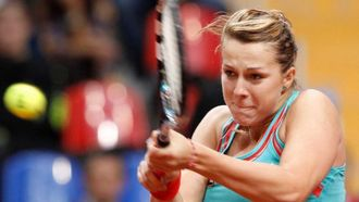 picture Анастасия Павлюченкова вышла во второй круг турнира в Штутгарте