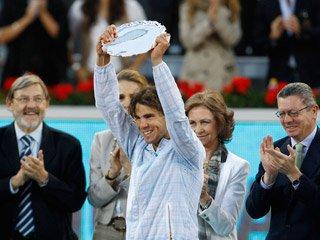 1274086790 1274164 20100517111643 Рафаэль Надаль стал чемпионом Мастерса 1000 в Мадриде