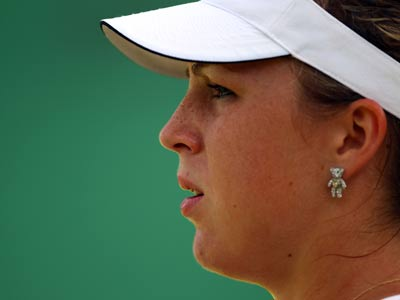 4553 big Анастасия Павлюченкова расплакалась после проигрыша в Мадриде
