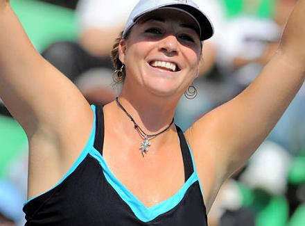 d469cbd1e94024e926d607a3df8852a51 Победившая болезнь Алиса Клейбанова стала триумфатором турнира ITF в США