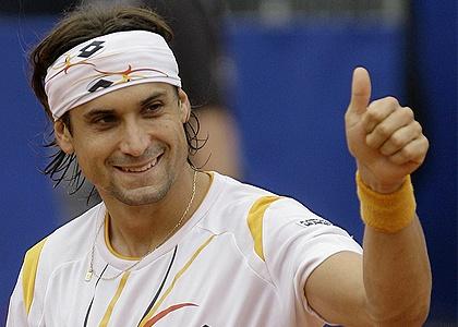 500 1347000532 fer Чемпионская гонка  ATP: Давид Феррер стал третьим