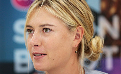 shapiko Мария Шарапова пожертвует турнирами ради Олимпийских игр