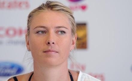 Мария Шарапова не смогла выйти в третий круг турнира в Цинциннати