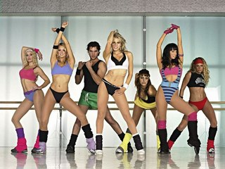 fit1 Спортивные методики в фитнесе