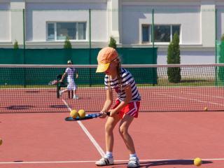 tennis courts3 Требования к занятиям теннисом