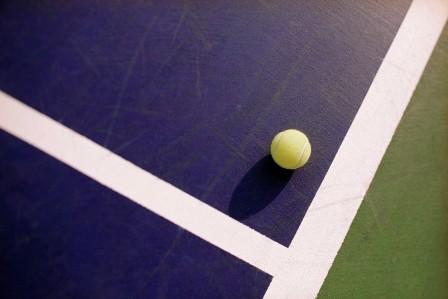 tennis История тенниса
