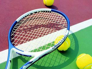 История возникновения и развития тенниса История возникновения и развития тенниса
