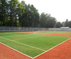 Самое интересное о большом теннисе
