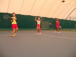 С какого возраста лучше всего заниматься большим теннисом С какого возраста лучше всего заниматься большим теннисом?