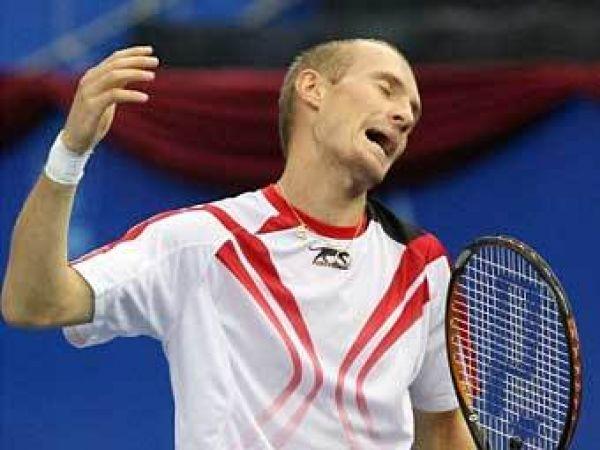 4105 BnHover Николай Давыденко не сможет принять участие в «Кубке Кремля»
