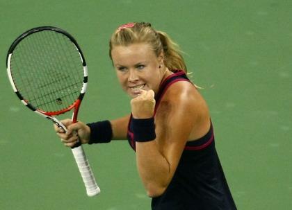 4225 Алиса Клейбанова вышла в четвертьфинал «Кубка Кремля»
