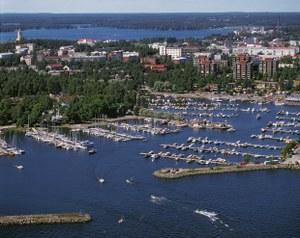 Туры в Котка, Финляндия
