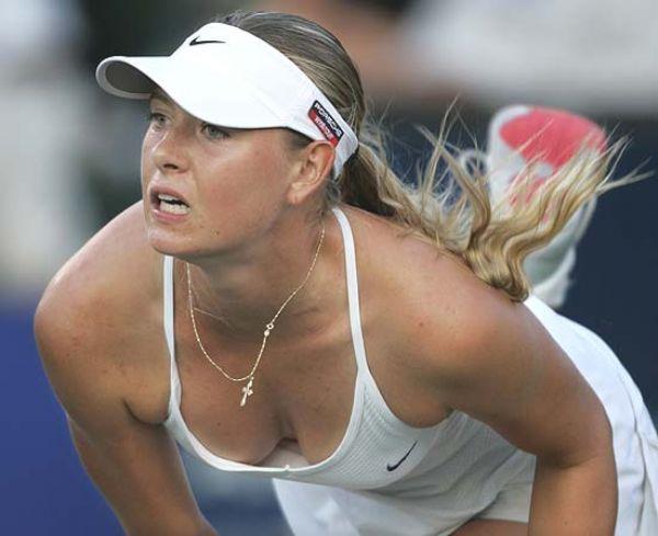 tenis guzelleri 28 Мария Шарапова покинула тройку лидеров рейтинга WTA