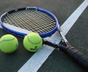 Занятия теннисом формируют личность!