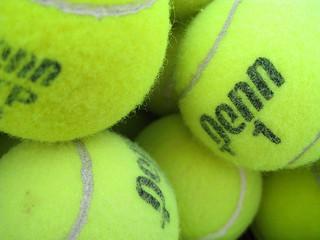Как правильно выбрать теннисный мяч Как правильно выбрать теннисный мяч
