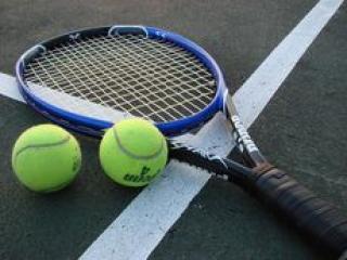 Теннис для целеустремленных людей Теннис для целеустремленных людей