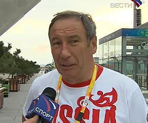 Шамиль Тарпищев о Кубке Кремля