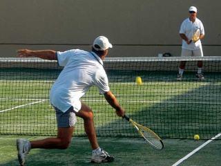 51 Теннис   спорт для целеустремленных людей