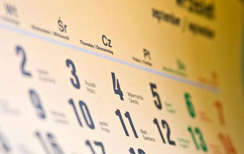 calendar001 Объявлено расписание теннисных турниров на 2014 и 2015 годы