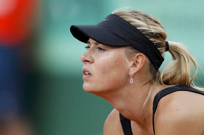 es2075640 Мария Шарапова готова выступить на турнире в Брисбене