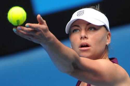 f verazvonareva 18 01 Вера Звонарева вернется к игре на Australian Open