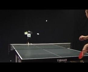 Как научиться играть в настольный теннис