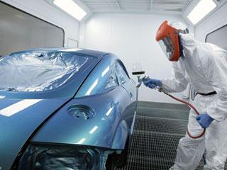 technologia pokraski avtomobila v domashnih usloviah Как правильно покрасить автомобиль?