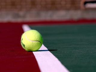 Большой теннис полезен для организма Большой теннис полезен для организма