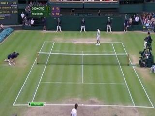 Немного фактов из истории большого тенниса Немного фактов из истории большого тенниса