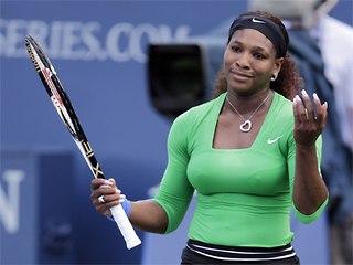 Серена Уильямс повторила рекорд 39 летней давности Серена Уильямс повторила рекорд 39 летней давности