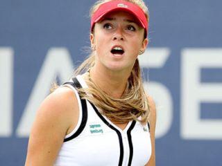 Украинка Свитолина прошла в третий круг Australian Open Украинка Свитолина прошла в третий круг Australian Open