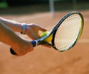 Чем полезен такой вид спорта, как теннис