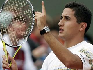 11142 nicolas almagro bio Николас Альмагро пропустит Australian Open